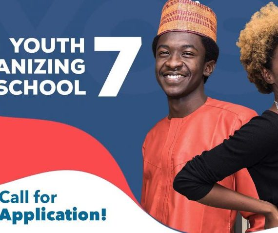 CALL FOR APPLICATIONS FOR THE 7TH ANNUAL YOUTH ORGANIZING SCHOOL (YOS)