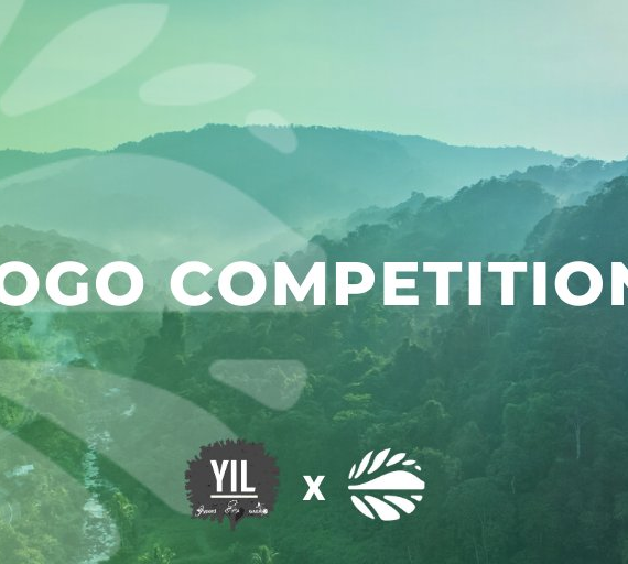 GLOBAL LANDSCAPE FORUM LOGO COMPETITION
