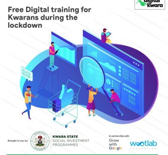 DIGITAL KWARA PROGRAM