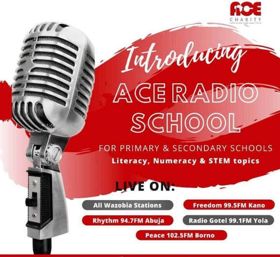 ACE RADIO SCHOOL