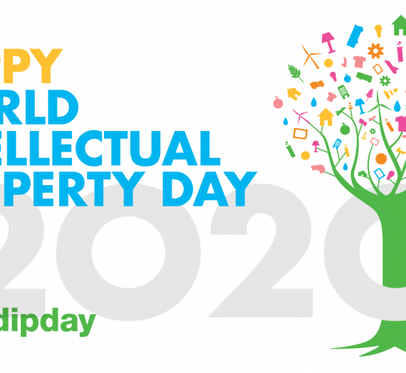 WORLD INTELLECTUAL PROPERTY DAY 2020 – INNOVATE FOR A GREEN FUTURE