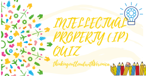 Intellectual Property Quiz
