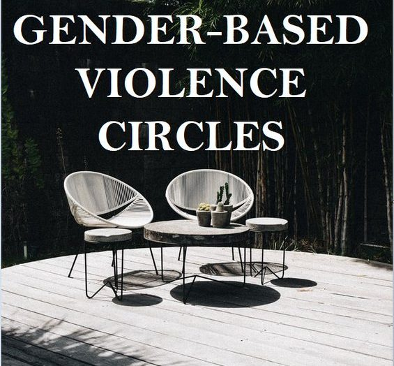 SHIELDED AFRICA GENDER BASED VIOLENCE CIRCLES
