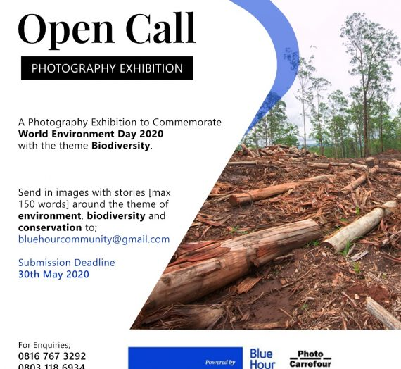 OPEN CALL PHOTOGRAPHY EXHIBITION