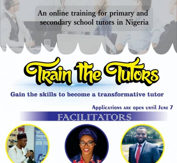GENERALKOPHO LEADERSHIP PROGRAM (GLP)-TRAINING THE TUTORS (TTT)