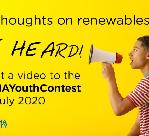 IRENA YOUTH CONTEST