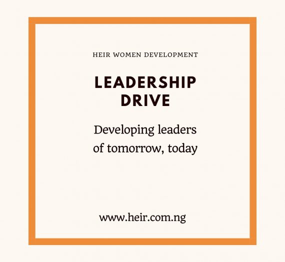 HEIR WOMEN DEVELOPMENT