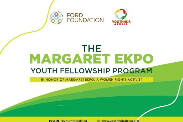 The Margaret Ekpo Youth Fellowship Program for Women's Rights (MEYF)- Cohort 2
