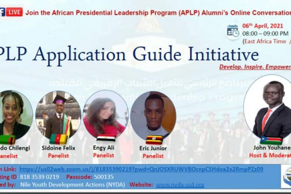 APLP Application Guide Initiative